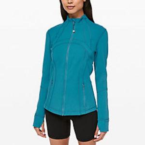 NWT Lululemon Define Jacket *Luon, Size 6, CYPR